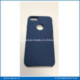 Les silicones initiaux de qualité enferment des caisses de téléphone mobile pour l'iPhone 6/6s/6p/6sp/7/7p