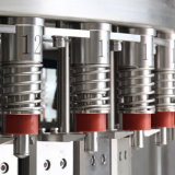Getränk-Wasser-Paket-Maschine beenden