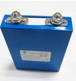 pilas de batería prismáticas LiFePO4 de 3.2V 55ah para el polvo de la UPS