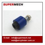Вспомогательное оборудование цилиндра ISO 15552 поплавка совместные стандартное пневматическое