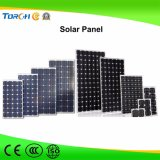 Divers prix usine de Chaud-Vente solaire de réverbère de prix usine de la taille 40W-80W DEL