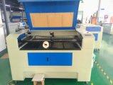 木製のアクリルMDFのペーパーのための二酸化炭素CNCレーザーの彫版の打抜き機