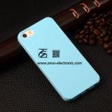 Оптовый мобильный телефон для защитного чехла телефона силикона способа мягкого TPU случая Se iPhone аргументы за iPhone 5s iPhone 5 Apple