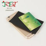 Flexible magnétique doux de ferrite NFC Feuille de ferrite pour blindage EMI