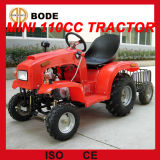 Nuevos niños 110cc agricultura tractor para la venta
