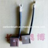 Venda para a escova da alta qualidade C40Z3 Annealer, escovas de carbono para os motores