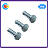 Pin отладки головки цилиндра для механически оборудования индустрии/пригодности с отверстиями