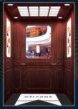ホーム別荘のエレベーターのための実質の壁の半透鏡