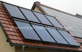 Solar Keymark Aprovado Não Congelar Alta Eficiência Aquecedor de Energia Solar