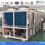 Último Tipo de 20 Ton 30 ton, 40 Ton ar HVAC para aquecimento de água e fonte de ar de refrigeração da bomba de calor