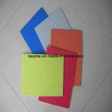 Красочные EVA лист опорной части юбки поршня - лист из пеноматериала EVA для единственного зерноочистки