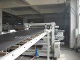 Pp., PET, PS, Haustier, ABS, Belüftung-Plastikvorstand/Platten-Extruder-Produktionszweig