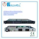 Передатчик FWT-1550dps -6 FTTH передатчика CATV лазера стекловолокна оптически