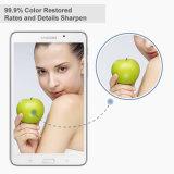 De aangemaakte Beschermer van het Scherm van het Glas voor Lusje van Samsung 4 7.0 T230 T231 T231 T235