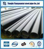 4 Grad des Zoll-Stahl-API 5L 3 Schicht PFüberzogene Zeile Stahlrohr