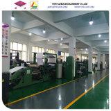 Chaîne de production agrafée par selle semi-automatique de Ld-1020b cahier faisant la machine