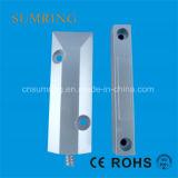 Sensor atado con alambre de la puerta deslizante del precio de fábrica