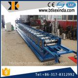 Kxd гальванизировало стальную сточную канаву формировать машину