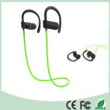 Em-Orelha sem fio Earbuds Ruído-Isolante de Bluetooth com controle do Mic & de volume (BT-Q12)