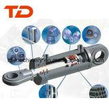 Sk30 Sk100 Sk135-6 Kobelco Cylindre hydraulique pour excavatrice Pièces de construction Heavy Equipmen