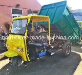 Dumper triciclo, Dumper triciclo minado, Dumper triciclo mini