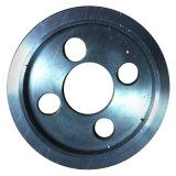 Wasmachine van de Ring van het aluminium de Vlakke die in China wordt gemaakt