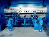 Dubbele Hydraulische Buigende Machine (2-WE67K-1600/8000)
