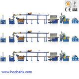 Machine à grande vitesse automatique d'extrusion de fil de construction