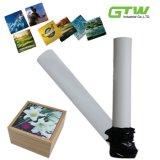 """Quick Dry 57 """"50GSM Sublimation Transfer Paper pour imprimante jet d'encre"""