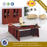 Самомоднейший стол офиса офисной мебели деревянный (HX-TA004)