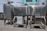 De Tank van de Emulgering van de hoge snelheid met zich het Mengen van de Bodem