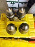 Сверло Yj101at оборудует части для буровых наконечников