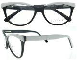 Las nuevas lentes de la manera venden al por mayor marcos ópticos populares de los marcos ópticos