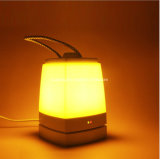 Portable LED Light USB rechargeable lampe multifonction