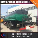 Dongfeng 18T 20T Wasser-Tanker/Straße besprühen waschenden LKW