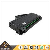Cartucho de toner compatible importado del polvo Kx-Fa1508 para Panasonic Kx1508/1528