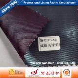 Qualitäts-Polyester-Schaftmaschine-Gewebe für Kleid-Futter Jt143
