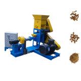 Petite machine extrudeuse d'alimentation pour poissons, crevettes Feed Mill pour la vente, naufrage Les aliments pour poissons Pellet Making Machine au Bangladesh