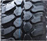 Neumático de la polimerización en cadena del pasajero del invierno, fango de M/T y neumático de nieve,