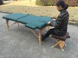 Классицистические портативные кресла массажа кровати массажа в странах EU Mt-007r