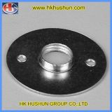 Cnc-drehenteile für Edelstahl, kupfernes Aluminium, Plastik (HS-TP-005)