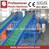 Pet Plastic Bottle Juice Crusher Recycle Crushing Washing Recycling Line