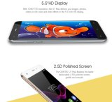 Oukitel U7 maximales 5.5 intelligentes Telefon des Zoll-3G WCDMA