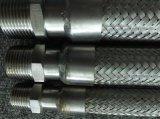 Boyau compliqué en métal d'acier inoxydable avec l'ajustage de précision de TNP