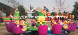 Fun Fair Amusement Park Rotating Rides à vendre (DJ-SW01)