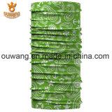 カスタムロゴの簡単で安いカスタム方法スカーフ