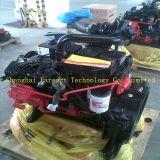 De Dieselmotor van Cummins met de Vervangstukken van de Dieselmotor van Cummins