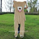 Varie pelli all'ingrosso dell'orso dell'orsacchiotto di stile e di formato