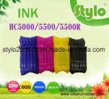 Hc 5000/5500/5500r 인쇄 기계를 위한 S-4670/S-4671/S-4672/S-4673 잉크