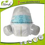 Hochwertiges Wegwerf-PET Backsheet erwachsene Windeln für Ältestes